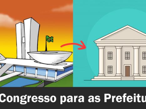 congresso prefeitura
